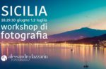 WORKSHOP DI FOTOGRAFIA – SICILIA