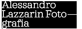 Alessandro Lazzarin Logo